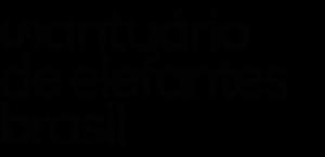 Santuário de Elefantes Brasil Logo