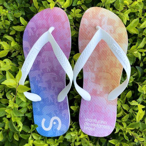 Havaianas True Colours